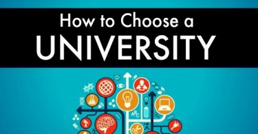How to Choose a University: 6 Tips