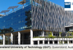 Design Innovation & Digital Fabrication International Awards at Queensland University of Technology in Australia 2020