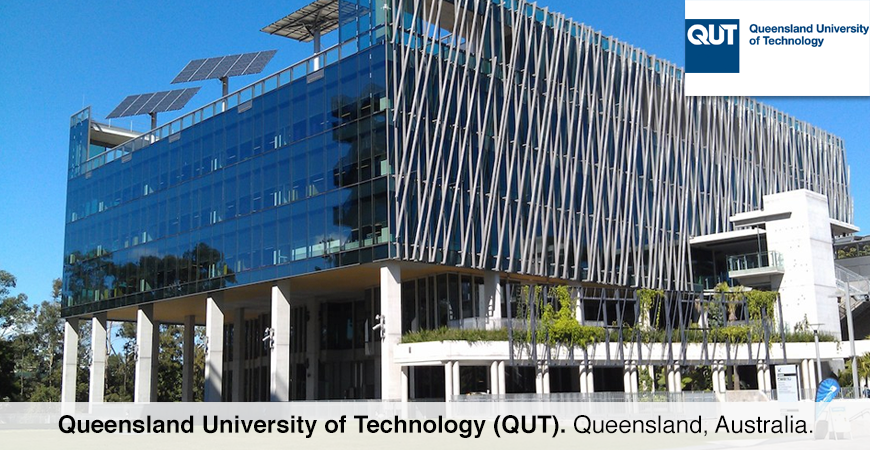 Photo of Design Innovation & Digital Fabrication International Awards at Queensland University of Technology in Australia 2020