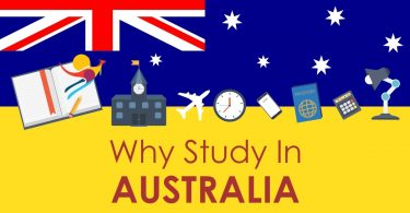 Reasons to study in Australia