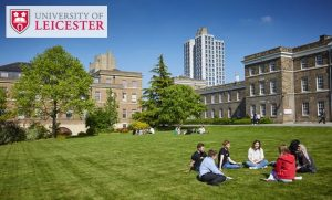 GSC High Achiever's Awards at University of Leicester in UK 2021