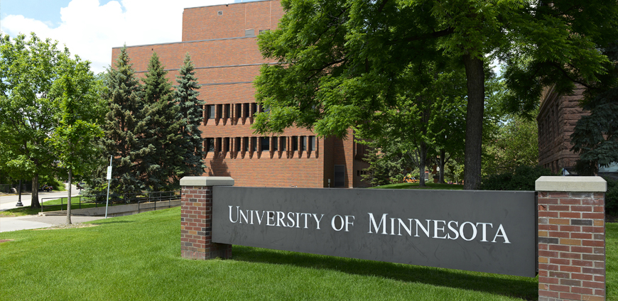 Photo of ISSS Need-Based Awards at University of Minnesota in USA 2021