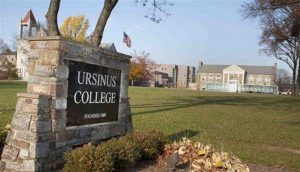 Gateway International Scholarships at Ursinus College in USA 2020