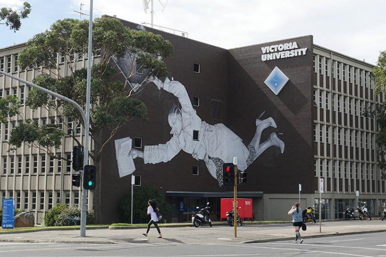 Photo of International Excellence Scholarship at Victoria University in Australia 2020