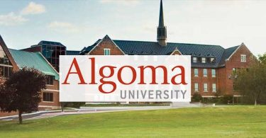 International Bursaries at Algoma University in Canada 2020