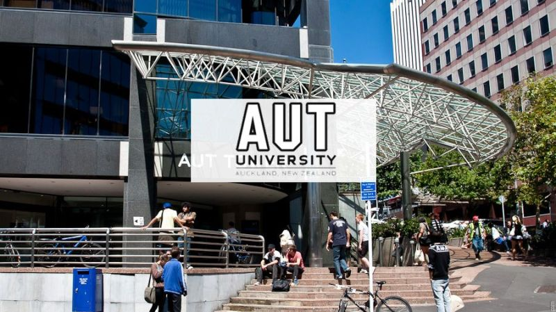 Photo of Faculty of Culture and Society Awards at AUT in New Zealand 2021