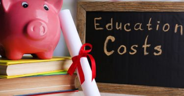 Education and living costs in Australia