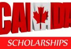 Top International Scholarships in Canada 2020/2021