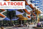 Regional Scholarships at La Trobe University in Australia 2020