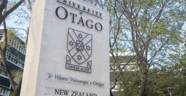 Business Scholarships at University of Otago in New Zealand 2020