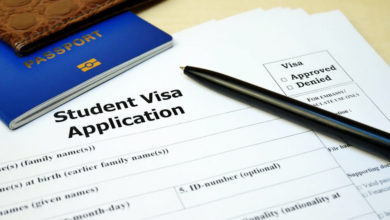 Photo of Australian Student Visa
