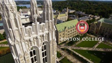 Photo of AADS Dissertation Fellowship at Boston College in USA 2021