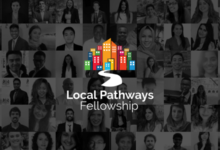 Photo of Local Pathways Fellowship in USA 2022
