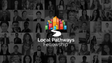 Photo of Local Pathways Fellowship in USA 2021
