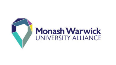 Photo of Monash Warwick Alliance Joint PhD Scholarships in UK 2021