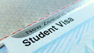 Photo of How to Get a New Zealand Student Visa