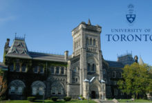 Photo of Scholarships at University of Toronto in Canada 2021
