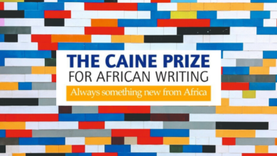 Photo of AKO Caine Prize for African Writing 2021