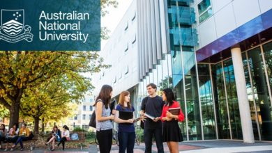 Photo of Australian National University MPhil Scholarships 2021