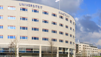 Photo of Holland High Potential Scholarship at Maastricht University 2021