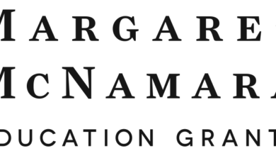 Photo of Magaret Mcnamara Education Grants in USA and Canada 2021