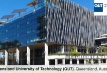 Photo of Brown Group Scholarships at QUT in Australia 2022