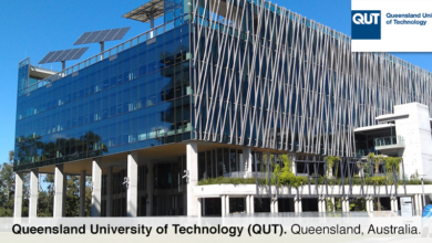Photo of Brown Group Scholarships at QUT in Australia 2021