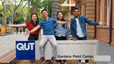 Photo of PhD Scholarship in the Emotional Face at QUT in Australia 2022