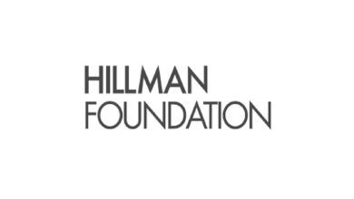 Photo of Sidney Hillman Foundation Prize in USA 2021