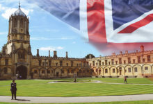 Photo of Study Abroad in the UK