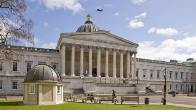 Photo of Overseas Research Scholarships at University College London in UK 2021