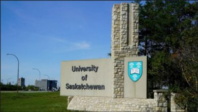 Photo of ESL Graduate Bursary at University of Saskatchewan in Canada 2021