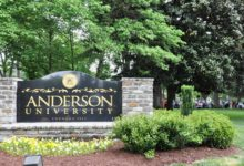 Photo of Anderson University International Scholarship in USA 2021