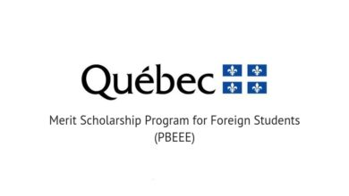 Photo of Merit scholarships by Government of Québec in Canada 2021
