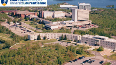 Photo of Laurentian University Academic Excellence Scholarships in Canada 2021