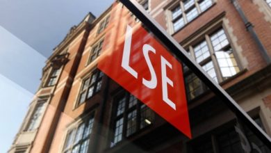 Photo of Undergraduate Support Scheme at LSE in UK 2021