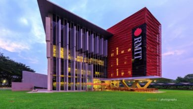 Photo of RMIT-CSIRO Scholarships in Australia 2021