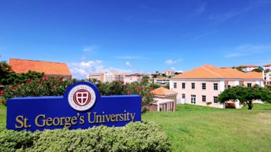 Photo of Postgraduate Scholarship Scheme at St George's University in UK 2021