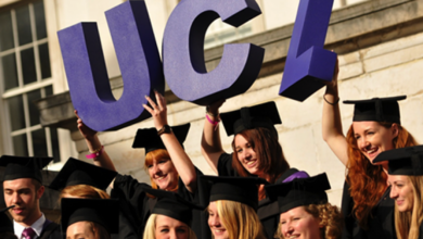 Photo of UCL School of Management Scholarships in UK 2022