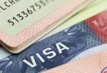 Photo of US Student Visa