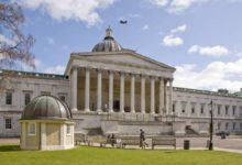 Photo of UCL School of Management Scholarships in UK 2021