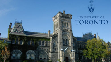 Photo of Connaught International Scholarship at University Of Toronto in Canada 2021