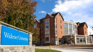 Photo of Widener University Scholarships in USA 2021