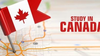 Photo of Canadian Student Visa