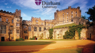Photo of Masters Scholarships at Durham University Business School in UK 2021