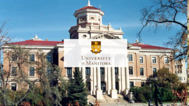 Photo of International Entrance Scholarships at University of Manitoba in Canada 2021