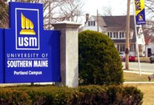 Photo of International Merit Scholarships at University of Southern Maine in USA 2021