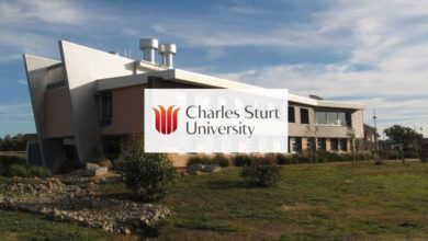 Photo of AGRTP International Scholarship at Charles Sturt University in Australia 2021