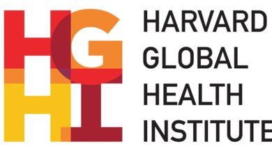 Photo of HGHI LEAD Fellowship in USA 2021