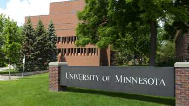 Photo of Acceligen Fellowship at University of Minnesota in USA 2021